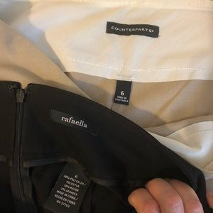 Rafaella Skirts - 2 for 1 Bundle Rafaella Skirt Bundle (B22)
